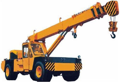 Fork Lift Truck Lucknow, Forklift Truck on rental, Hydra